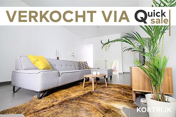 Century 21 Via Plus Kortrijk Quicksale Vlaanderenkaai 2