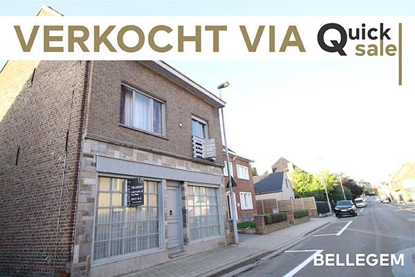 Century 21 Via Plus Kortrijk Bellegemsestraat 90