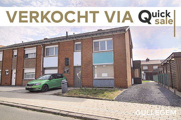 Century 21 Via Plus Quicksale Ommeloopstraat 15